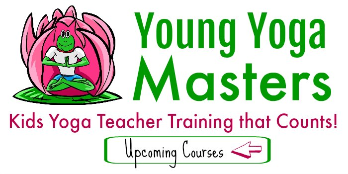Upcoming Kids Yoga Teacher Training Courses and Dates in Toronto at this link