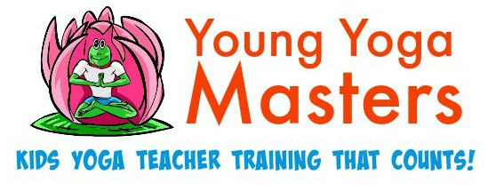 Kids Yoga Teacher Training and Certification with Young Yoga Masters